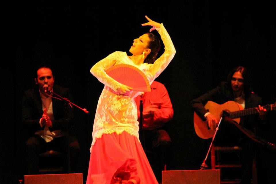 I Festival de danza de Almería
