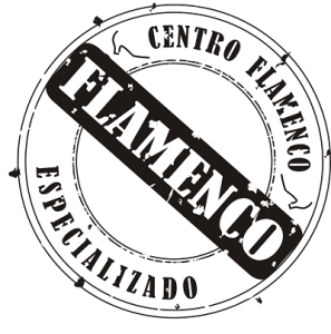 SELLO FLAMENCO 1