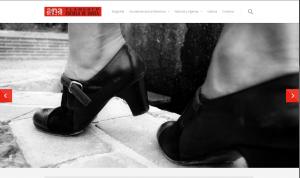página web escuela de flamenco