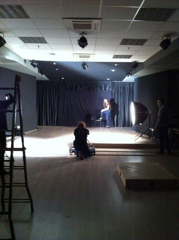 videoclip flamenco almeria